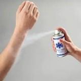 Ψυκτικά Spray