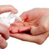 Υγιεινή - Απολύμανση Χεριών