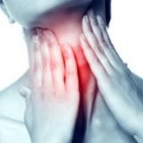 Πονόλαιμος - Βήχας