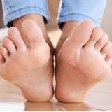 Αποσμητικά Ποδιών
