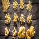 Ζυμαρικά & Noodles